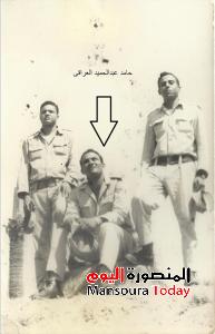 حامد عبدالحميد العراقى